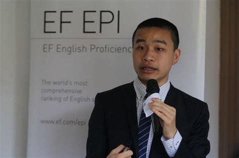 Expert Sees 'promising Signs' Of Rising English