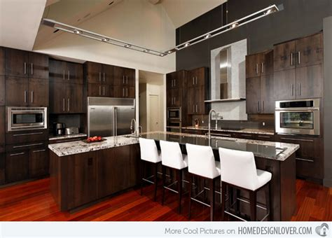 15 Astonishing Contemporary Lshaped Kitchen Layouts