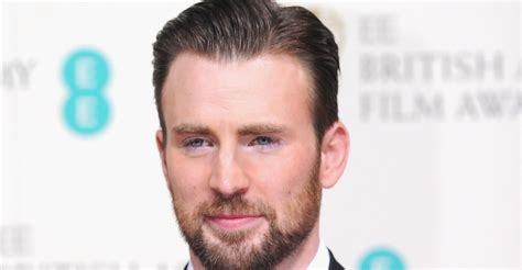 chris evans speaks   leaked nsfw photo