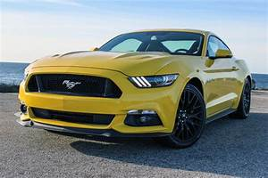 Ford Mustang Gt 5 0 : 2017 ford mustang gt review digital trends ~ Nature-et-papiers.com Idées de Décoration