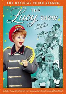 The Lucy Show DVDs - Full Season Sets LucyStore com