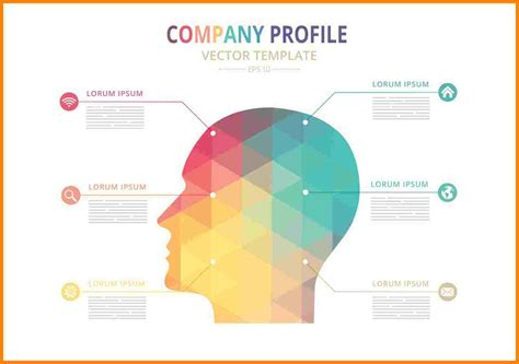 company profile template introduction letter