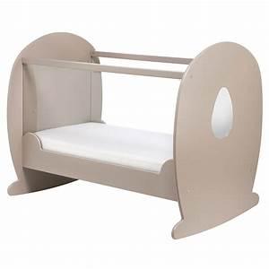 Lit Bebe Barreau : lit bebe sans barreau ~ Premium-room.com Idées de Décoration