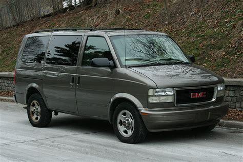 2003 Gmc Safari by 2003 Gmc Safari Ext Gentry Automobiles