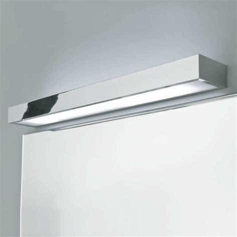 Modern Bathroom Ceiling Light Fixtures by Tallin 900 Polished Chrome Bathroom Wall Light For Up