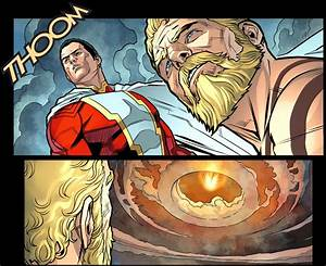Superman Kills Hercules (Injustice Gods Among Us ...
