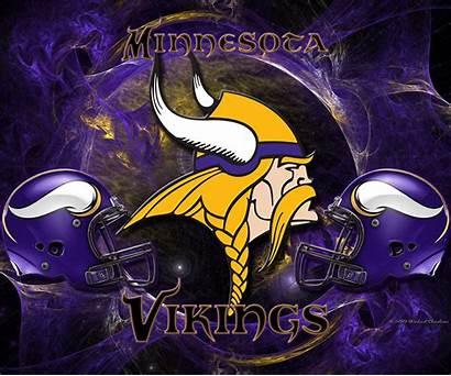 Vikings Minnesota Screensavers Wicked