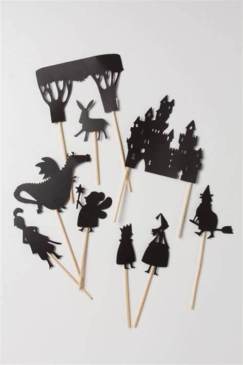 1000 images about shadow theatre activities on