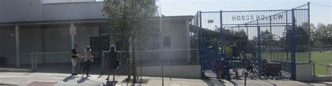 hogg s hollow preschool la canada flintridge california 609 | hogg's hollow preschool entrance