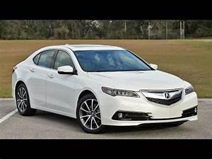 2017 Acura TLX – Driven - YouTube  2017
