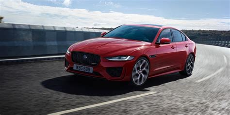 jaguar xe   facelift  torque report