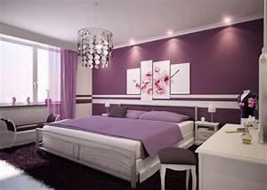 Farben Im Schlafzimmer Nach Feng Shui : feng shui schlafzimmer einrichten 10 praktische ideen zum wohlf hlen ~ Markanthonyermac.com Haus und Dekorationen