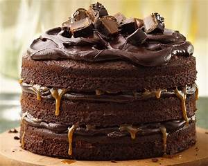 yummy chocolate cake! | Cakes & Cupcakes | Pinterest