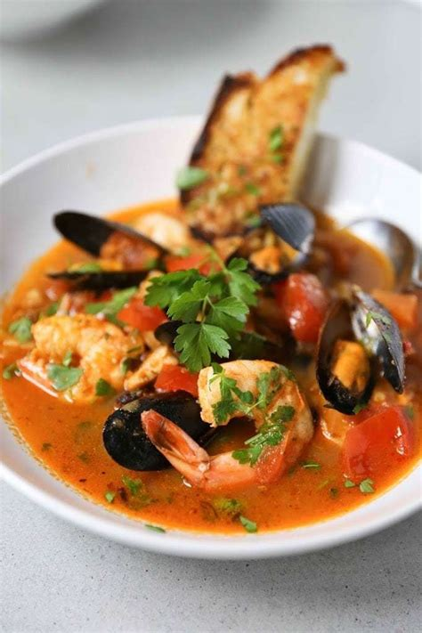 292 recipes in this collection. Summer Seafood Stew | Feasting At Home