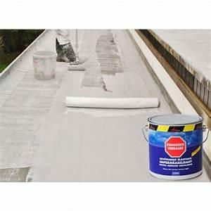 Produit Etancheite Terrasse : produit d 39 tanch it toit terrasse circulable ~ Melissatoandfro.com Idées de Décoration