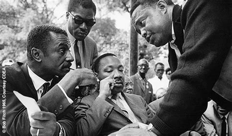 telling  powerful history  civil rights movement