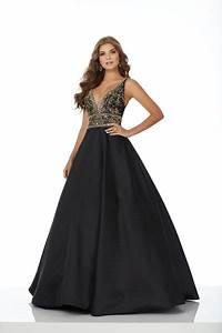 Mori Lee Size Chart Mori Lee 42007 Prom Dress Prom Gown 42007