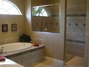 Luxury Walk In Showers by This Doorless Walk In Shower Design Features An Open