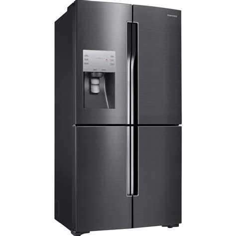 rfjsg samsung  cu ft counter depth french door refrigerator