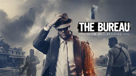 xcom bureau 2013 the bureau xcom declassified wallpapers hd