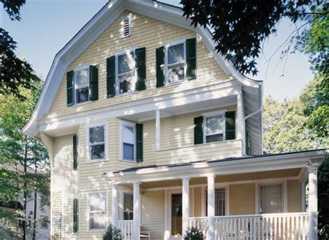 ideas  inspirations  exterior house colors inspirations