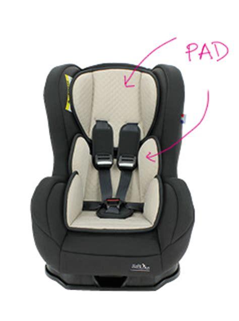 siege babybus collaboration avec autour de bébé