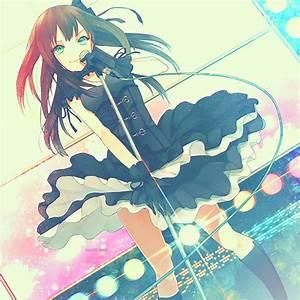 adroble, amazing, anime girl, art - image #698564 on Favim.com