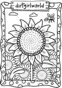 images  sunflower embroidery patterns