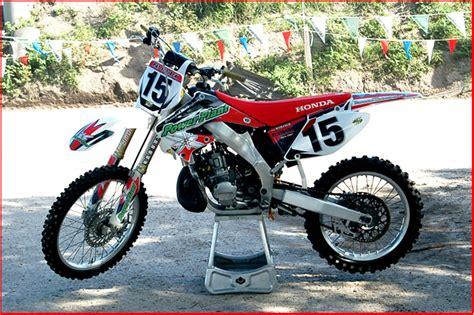 Images for > Honda Cr 250
