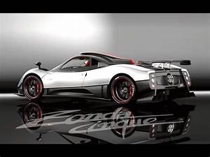 Pagani Wallpapers by Cars-wallpapers.net