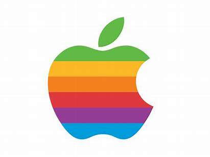 Apple Clipart Transparent Background Rainbow Library Clip