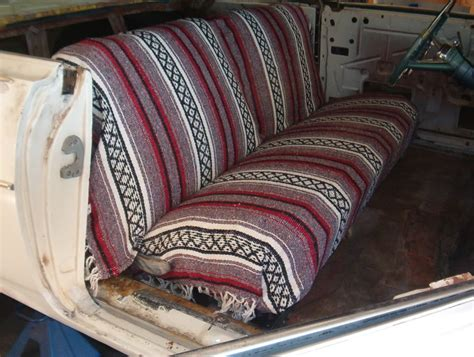 Mexican Blanket Seat Covers.html