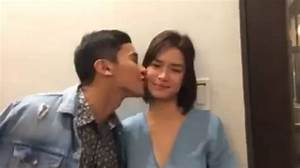 SPOTTED: Enchong Dee Kissing Erich Gonzales (Viral Video)
