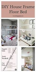 25+ bästa idéerna om Floor beds på Pinterest