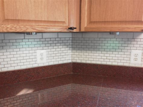 Tile Backsplash  Pristine Tile & Grout Restoration