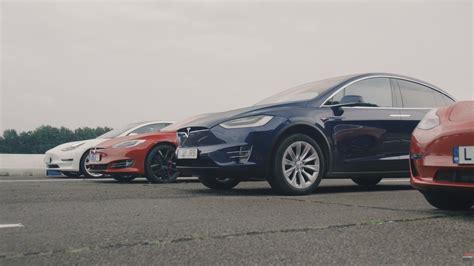 Tesla vs. Tesla vs. Tesla vs. Tesla