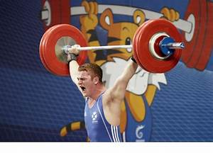 Weightlifting Glasgow 2014 Commonwealth Games