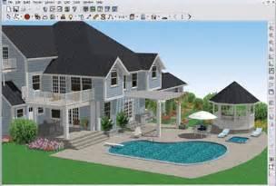free building design software programs 3d
