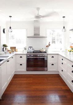 how to tile kitchen floor light grey grout white subway tile open shelving kitchen 7368