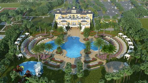 florida house plans with pool fl reunion development chooses vacation rental pros and