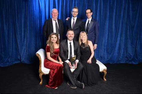 RTS Programme Awards 2018 in partnership with Audio ...
