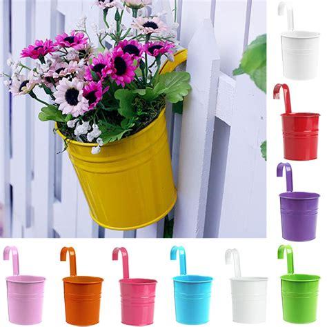 Metal Flower Pots by Popular Metal Flower Pots Buy Cheap Metal Flower Pots Lots