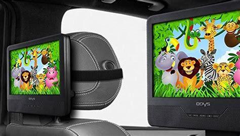 dvd player auto test tragbare dvd player test 2018 die 10 besten tragbaren
