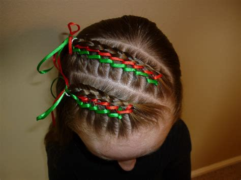 holiday hairstyle hairstyles  girls princess hairstyles