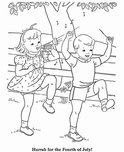 Coloring Pages Children Colouring Illustrations
