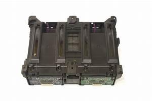 Laser Scanner Hp Color Laserjet 2700    3000 Rm1