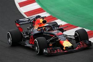 Test F1 2018 : f1 testing 2018 red bull 39 s ricciardo ends barcelona day one on top f1 autosport ~ Medecine-chirurgie-esthetiques.com Avis de Voitures