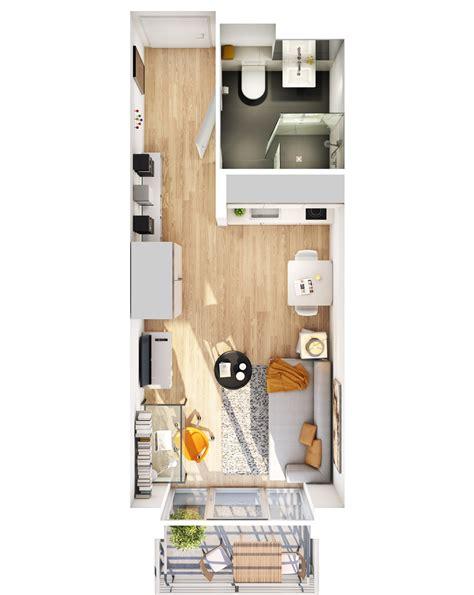 studiosus  apartment wohnung  augsburg kaufen
