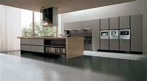 Arrital Cucine Collection - Modern - Kitchen - other metro