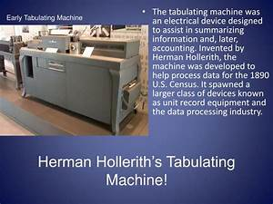 PPT - History of the Computer and Internet! PowerPoint ...
